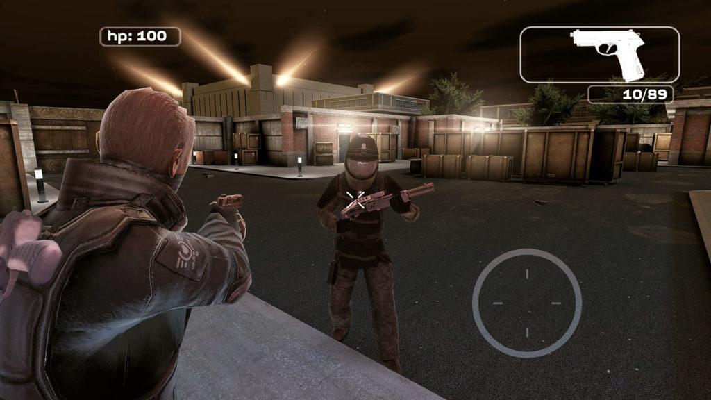 دانلود Slaughter 2: Prison Assault 1.3 - بازی اکشن فوق العاده
