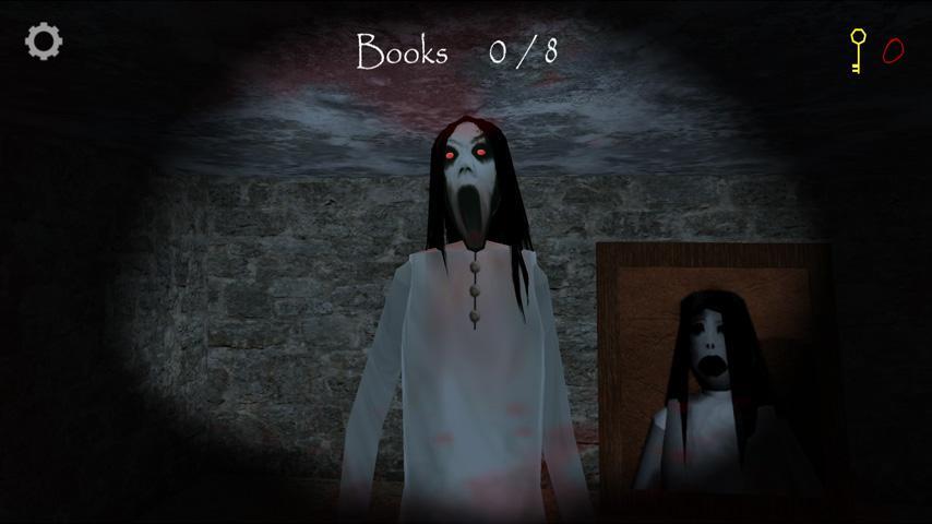 دانلود Slendrina: The Cellar 1.8 - بازی ترسناک