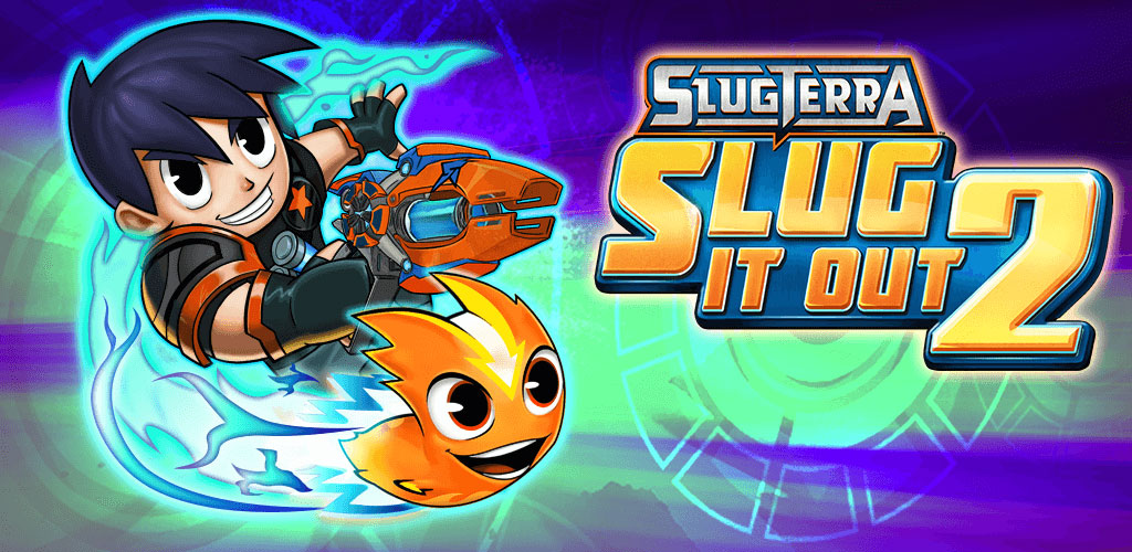 Slugterra Slug it Out 2 Android Games