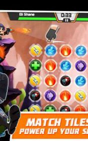 Slugterra: Slug it Out Android Games