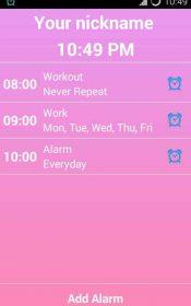 Smart Alarm Clock - Pro