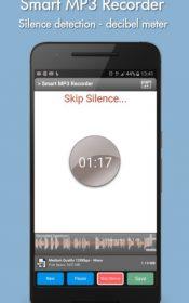 Smart MP3 Recorder PremiumSmart MP3 Recorder PSmart MP3 Recorder Premiumremium