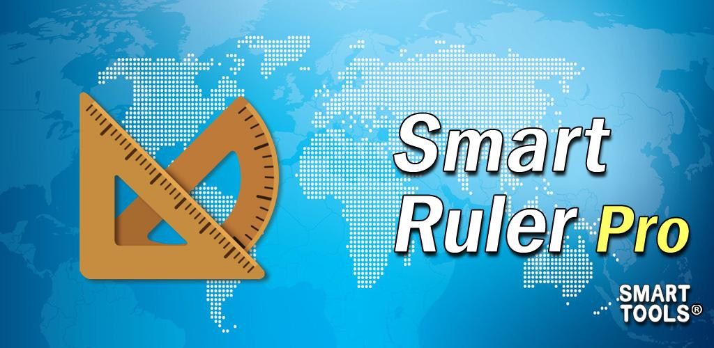 Smart Ruler Pro