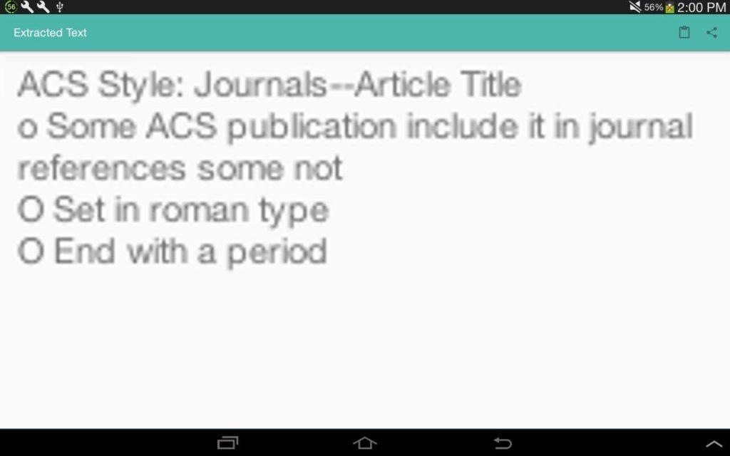 دانلود Smart Scan Pro: PDF Scanner 1.3.1 - برنامه اسکن اسناد اندروید !