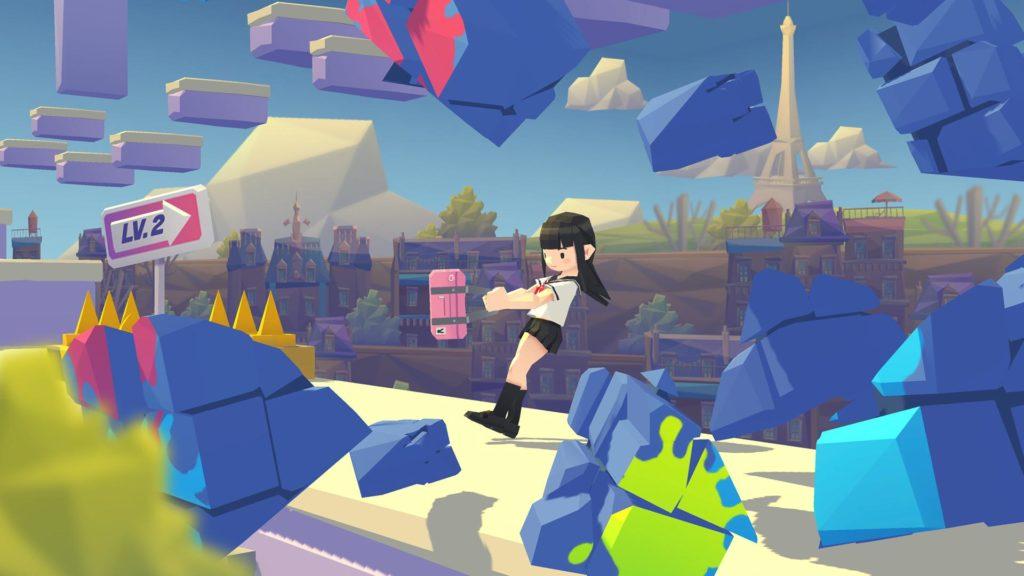 دانلود Smashing Rush 1.5.5 - بازی آرکید و دوندگی فوق العاده
