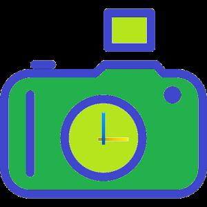 SnapTime - SilentㆍSquareㆍStamp Camera
