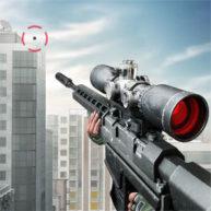 Sniper 3D Assassin Android