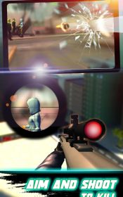 Sniper 3D Silent Assassin Fury Games