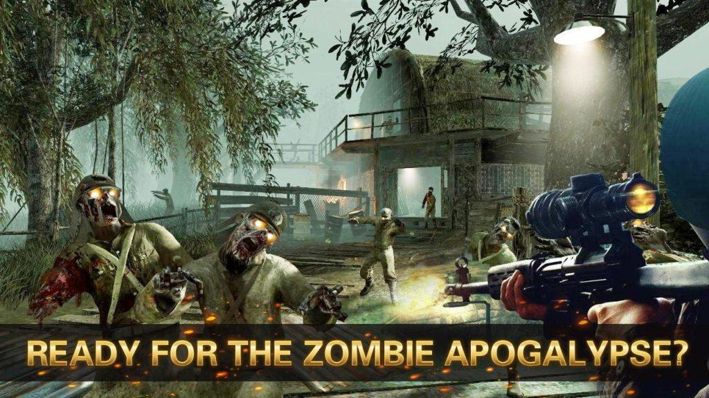 دانلود Sniper 3D Strike Assassin Ops - Gun Shooter Game 2.2.6 - بازی اکشن و تفنگی پرطرفدار