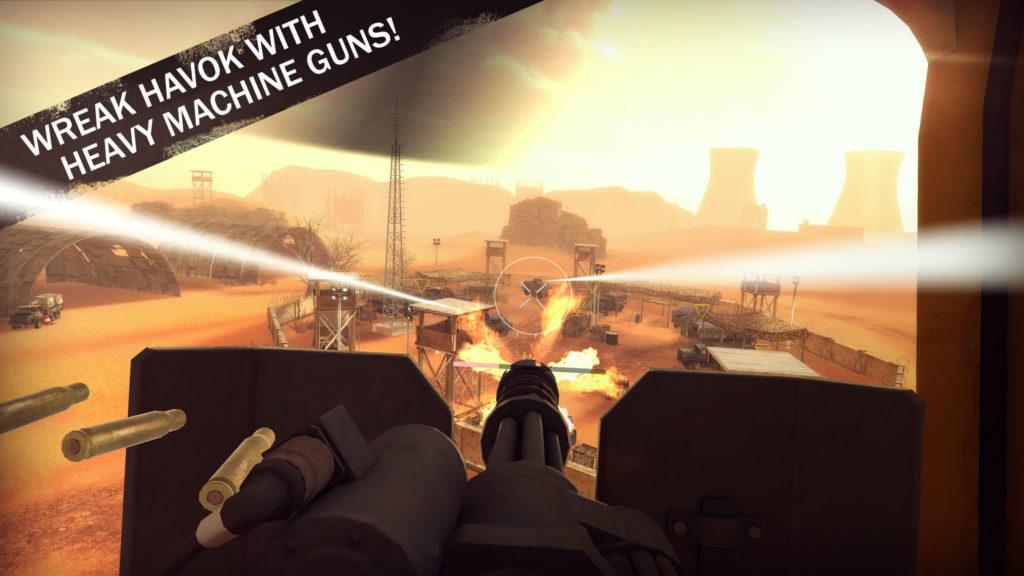 دانلود Sniper Extinction 1.0024 - بازی اکشن - اسنایپری گرافیکی 1 گیگابایتی اندروید + دیتا
