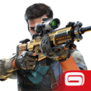 Sniper-Fury-Android-Logo-c