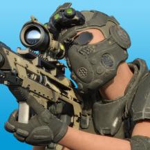Sniper Shooter 3D Best Shooting Game - FPS