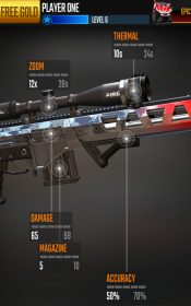 "Sniper Strike Special Ops 2 175x280 دانلود Sniper Strike : Special Ops 1.504 – بازی اکشن خارق العاده ""اعتصاب تک تیرانداز: عملیات ویژه"" آندروید + مود + دیتا"