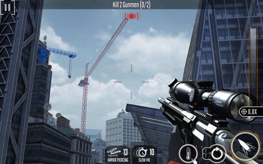 دانلود Sniper Strike : Special Ops 3.306 - بازی اکشن خارق العاده