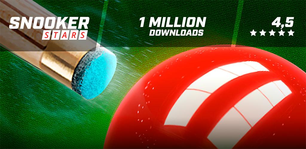 Snooker Stars - ستاره های اسنوکر
