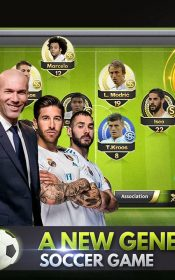 Soccer Revolution 2018 1 175x280 دانلود Soccer Revolution 2018 1.0.150 – بازی انقلاب فوتبال 2018 آندروید + دیتا