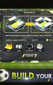 Soccer Revolution 2018 5 175x280 دانلود Soccer Revolution 2018 1.0.150 – بازی انقلاب فوتبال 2018 آندروید + دیتا