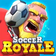 Soccer Royale 2020