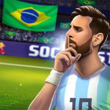 Soccer Star 2019 World Legend