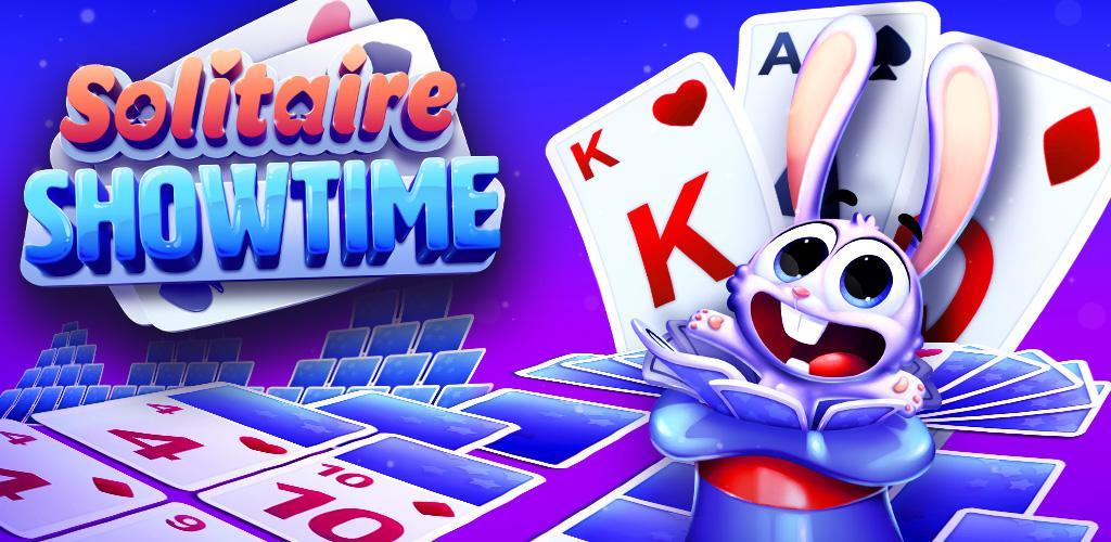 Solitaire Showtime: Tri Peaks Solitaire Free & Fun