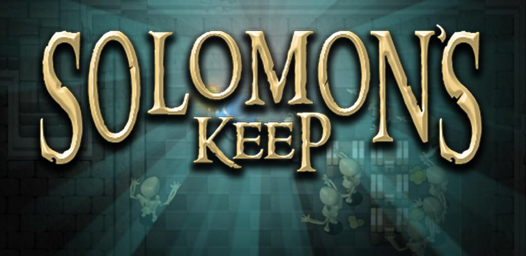 Solomon's Keep Premium Android