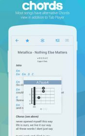 Songsterr Guitar Tabs & Chords