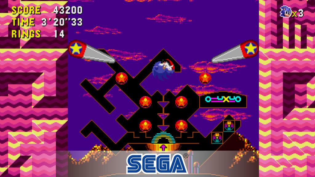 دانلود Sonic CD Classic 1.0.4 - بازی خاطره انگیز سونیک سگا اندروید + دیتا