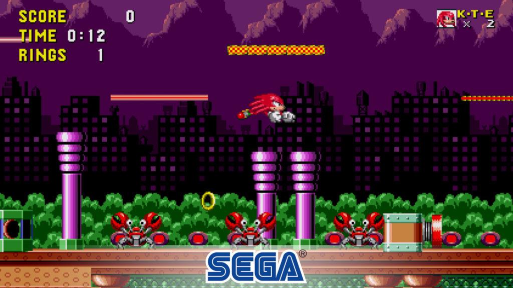 دانلود Sonic the Hedgehog 3.4.0 - بازی خاطره انگیز سونیک اندروید + مود