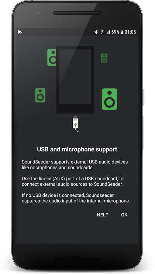 SoundSeeder Music Player Premium
