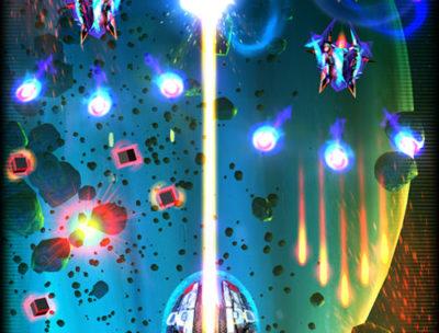 Space Warrior: The Origin Games