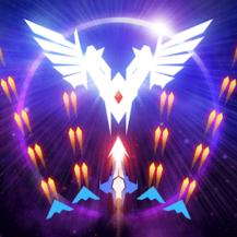 Space Wingmen : Stylish Arcade Shooting