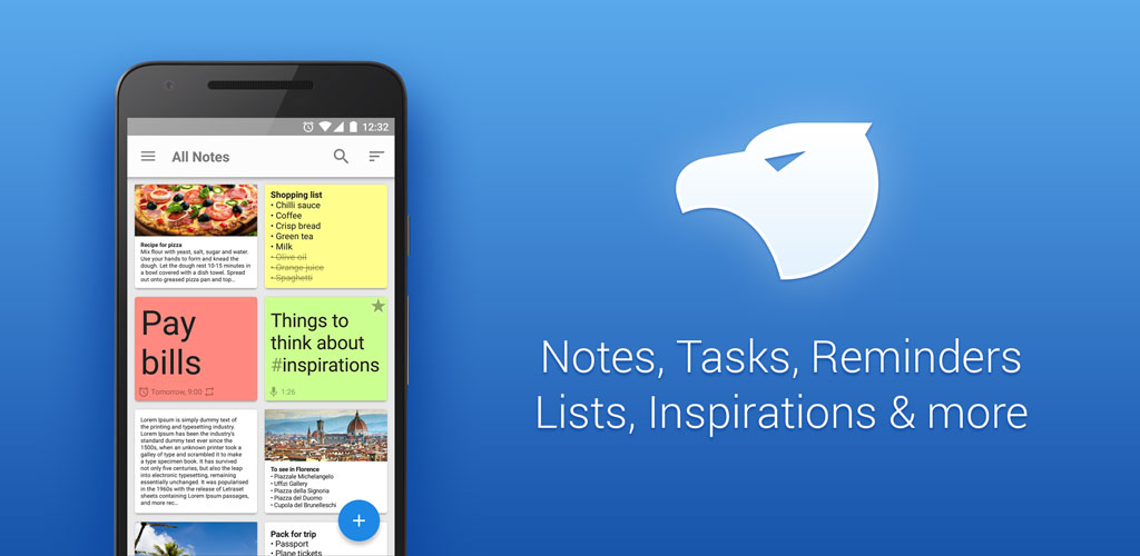 Splend Apps Notepad