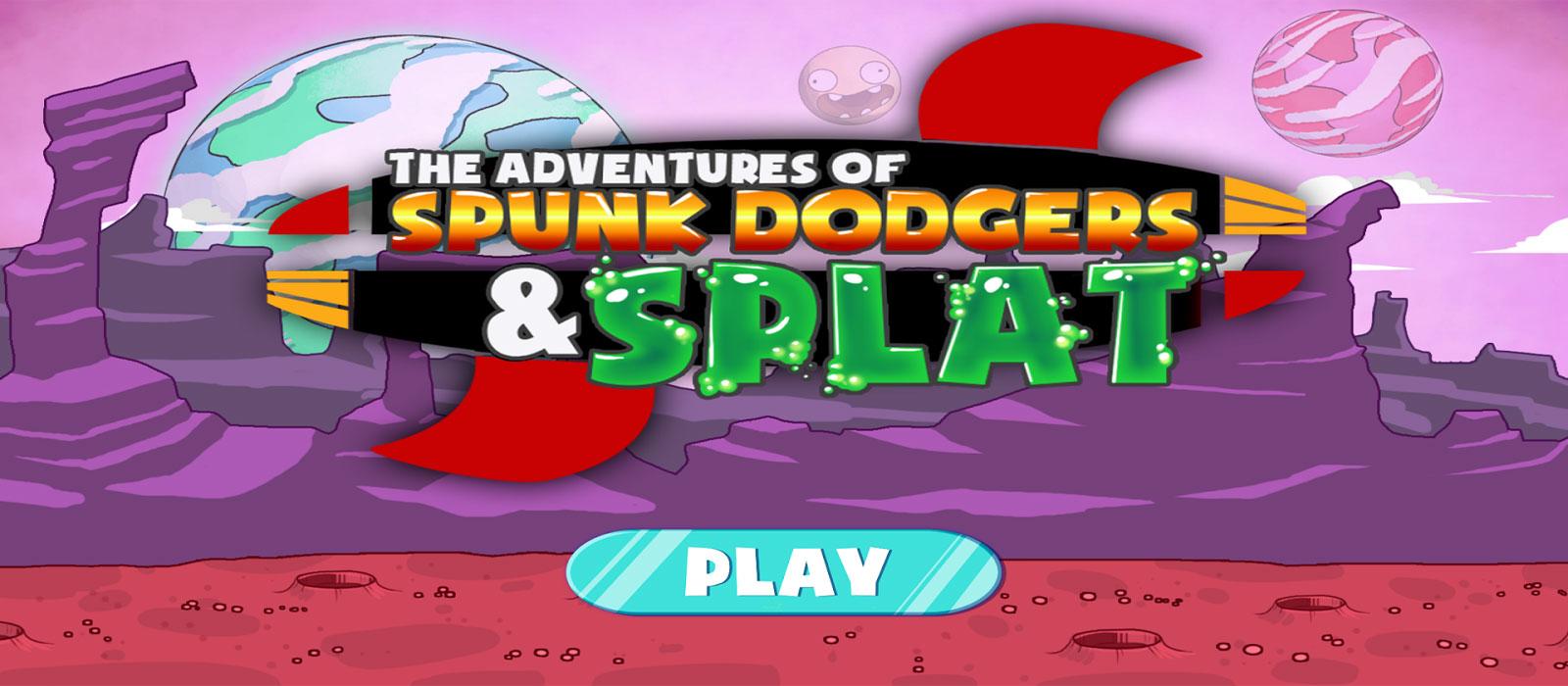 Spunk and Splat