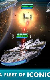 Star Wars Galaxy of Heroes 3 175x280 دانلود Star Wars: Galaxy of Heroes 0.11.309129 – بازی نقش آفرینی جنگ ستارگان آندروید + مود