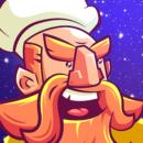 """دانلود Starbeard 1.1.6 - بازی استراتژیکی-تاکتیکال """"کوتوله های قهرمان"""" اندروید!"""