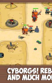 Steampunk Defense Premium Games