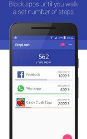 StepLock Full Android