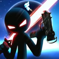 Stickman Ghost 2: Gun Sword
