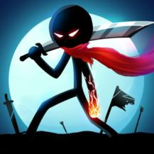 Stickman Ghost: Ninja Warrior