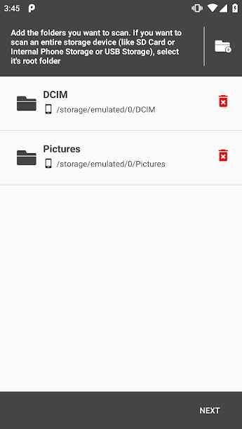 دانلود Storage Organizer 4.0.0 - بهینه ساز حافظه ذخیره سازی اطلاعات اندروید!
