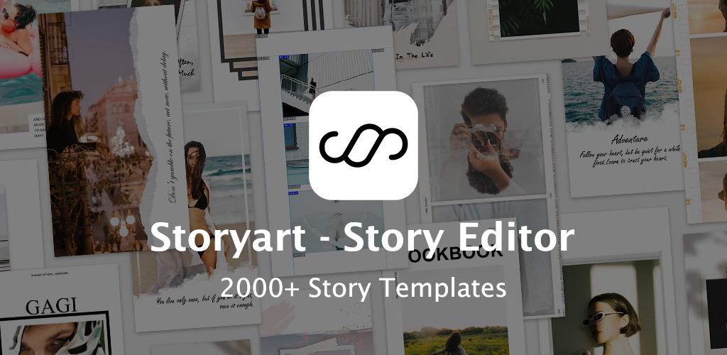 StoryArt - Insta story editor for Instagram Pro