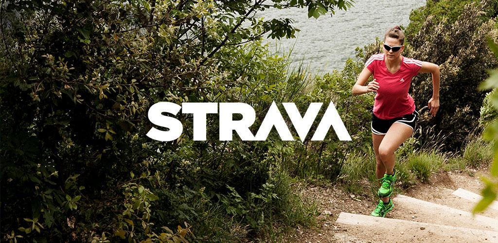 Strava Running