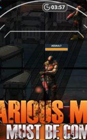 Strike Back: Elite Force Android