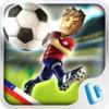 Striker Soccer America 2015 Android
