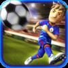 Striker Soccer London Android