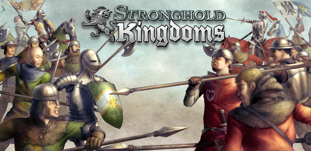 Stronghold Kingdoms Feudal Warfare