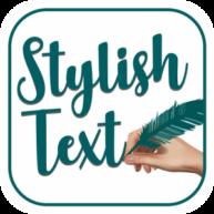 Stylish Text Maker - Fancy Text Generator-Logo