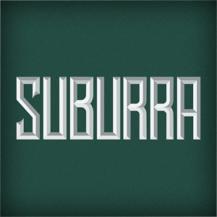Suburra: The Game