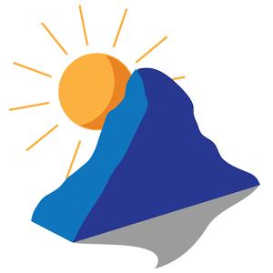 دانلود Sun Locator Pro 2.31 - برنامه پیش بینی مسیر حرکت خورشید و ماه اندروید