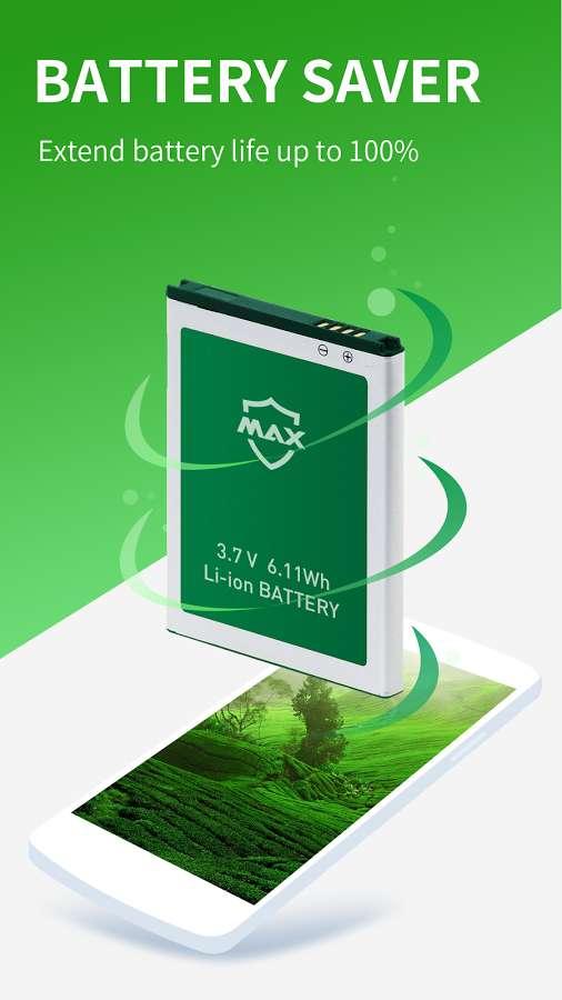 دانلود Super Boost Cleaner Full, Antivirus - MAX Full 1.9.5 - بهینه ساز چند کاره اندروید !